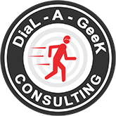 Dial-A-Geek | Call Toll Free at 1-855-437-4335